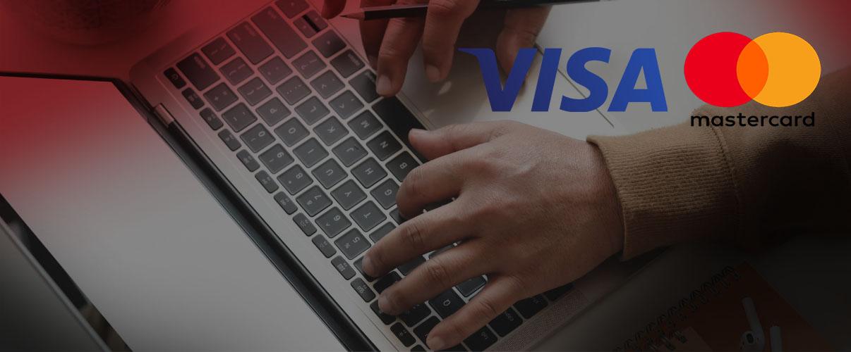 Visa Mastercard CEICA