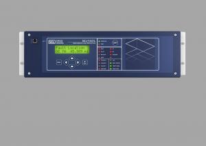 T401L, un relé para línea de transmisión de ultra alta velocidad